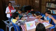 Educación espiritual en la niñez