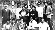 Orígenes en la comunidad Bahá'í en Ecuador